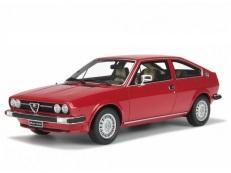 Фото Alfa Romeo Sprint 1983