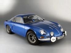 Фото Alpine A110 1967