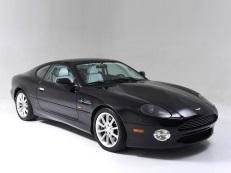 Фото Aston Martin DB7 1994