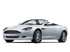Фото Aston Martin DBS 2007