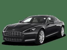 Фото Aston Martin Rapide 2010