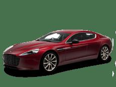 Фото Aston Martin Rapide 2014