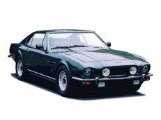 Фото Aston Martin V8 1978