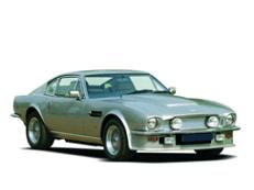 Фото Aston Martin V8 Vantage 1983
