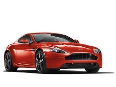 Фото Aston Martin Vantage 2010