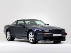 Фото Aston Martin Virage 1991