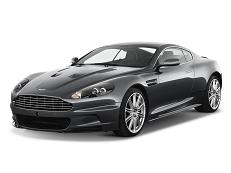 Фото Aston Martin Virage 2011