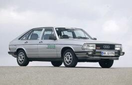 Фото Audi 100 1981