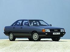 Фото Audi 100 1989
