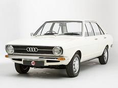Фото Audi 80 1975