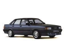 Фото Audi 80 1985