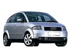 Фото Audi A2 1999