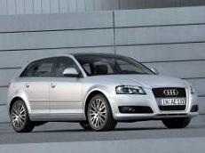 Фото Audi A3 2006