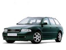 Фото Audi A4 1999