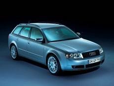 Фото Audi A4 2004