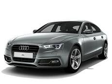 Фото Audi A5 2011