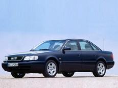 Фото Audi A6 1997