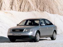 Фото Audi A6 1998