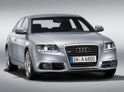 Фото Audi A6 2007