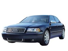 Фото Audi A8 2002