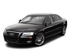 Фото Audi A8 2003