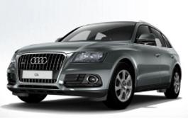 Фото Audi Q5 2011