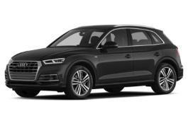 Фото Audi Q5 2018
