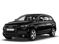 Фото Audi Q7 2010