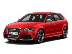 Фото Audi RS3 2012