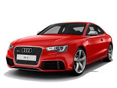 Фото Audi RS5 2010