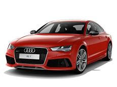 Фото Audi RS7 2013