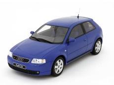 Фото Audi S3 1999