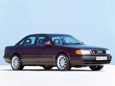 Фото Audi S4 1994