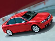 Фото Audi S4 2003