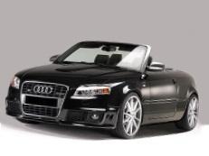 Фото Audi S4 2008