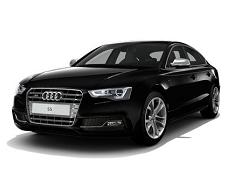 Фото Audi S5 2011