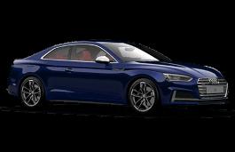 Фото Audi S5 2018