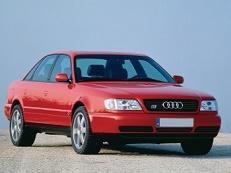 Фото Audi S6 1995