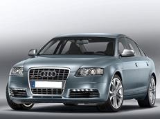 Фото Audi S6 2006