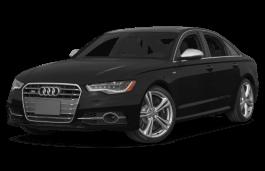 Фото Audi S6 2013