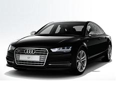 Фото Audi S7 2012