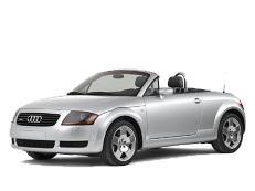 Фото Audi TT 2005