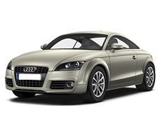Фото Audi TT 2006