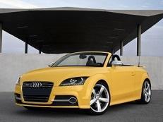 Фото Audi TTS 2012