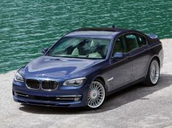 Фото BMW Alpina B7 2009
