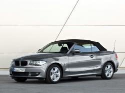 Фото BMW 1 Series 2009