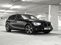 Фото BMW 1 Series 2014