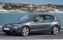 Фото BMW 1 Series 2015