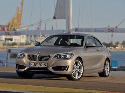 Фото BMW 2 Series 2013