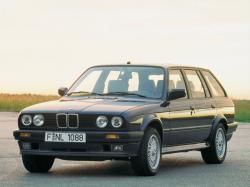 Фото BMW 3 Series 1986